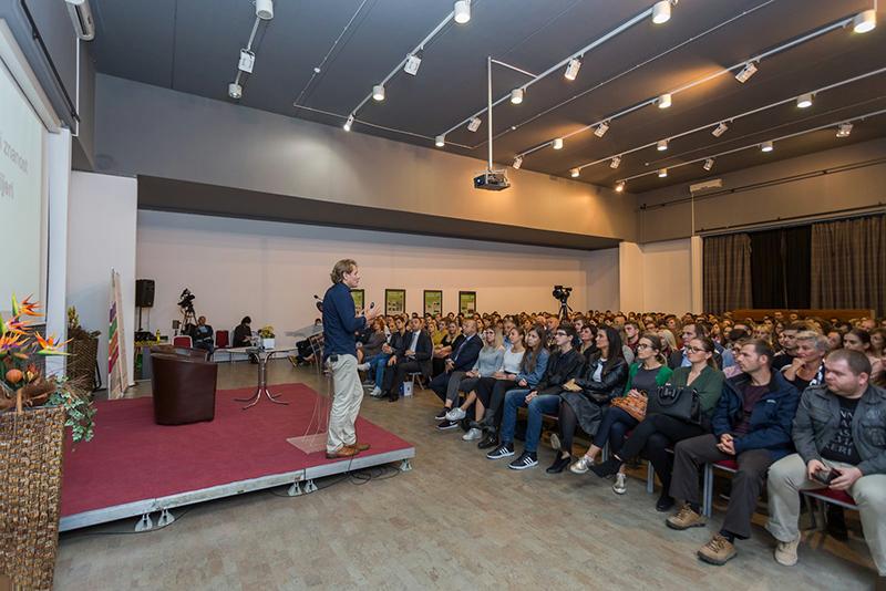 Znanost za mlade Vukovar